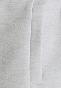 Forever New Petite - APRIL CROPPED COAT - Klassisk kåpe / frakk - grey marl - 2