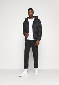 Jack & Jones - JJDREW  - Winter jacket - black - 1