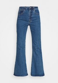 Cotton On - ORIGINAL - Flared Jeans - lucky blue - 3