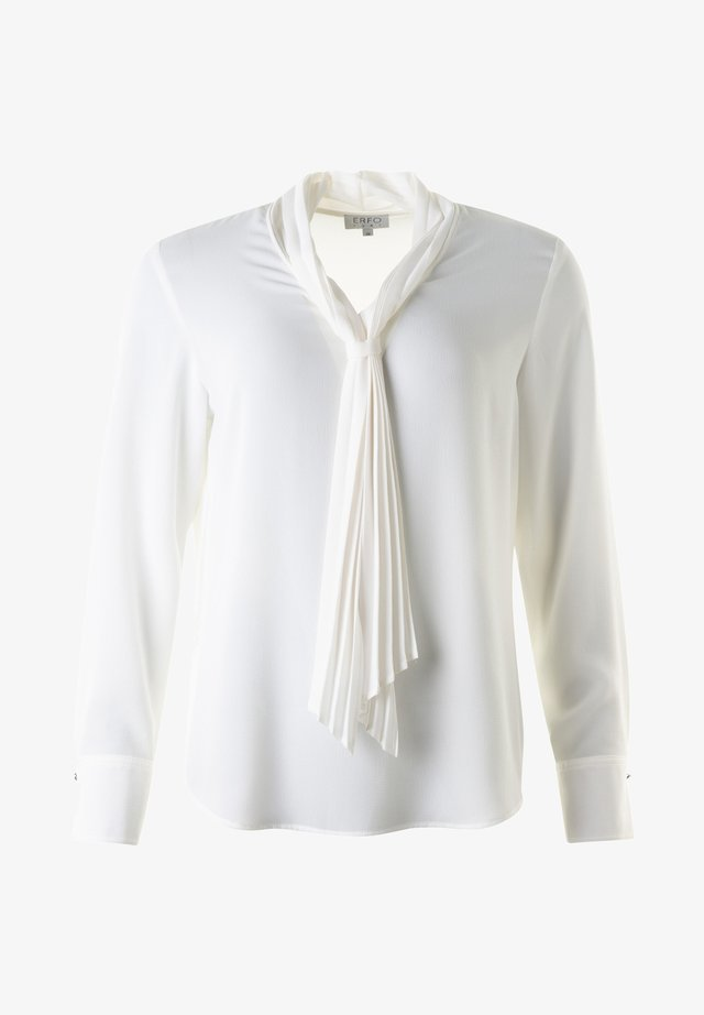 Blouse - 1001offwhite