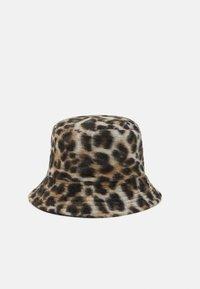 Becksöndergaard - STROLEO BUCKET HAT - Hat - beige - 1