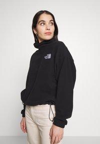The North Face - POLAR - Fleece jumper - black - 3