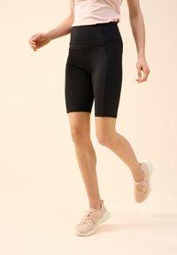 ORSAY - Shorts - schwarz - 0