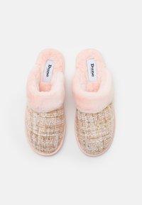 Dune London - SNOOZES - Sandaler - pink - 5