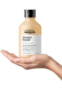 L'OREAL PROFESSIONNEL - Paris Serie Expert Absolut Repair Shampoo - Shampoo - - - 3