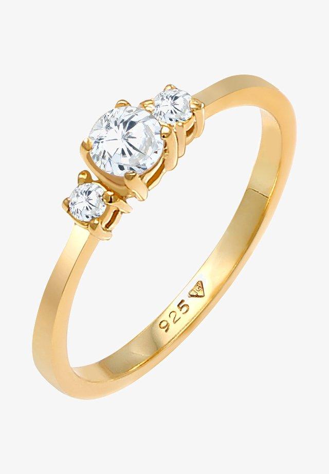 VERLOBUNG - Ring - gold