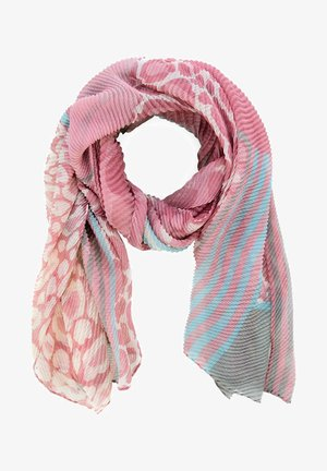 ORCAZZO - Scarf - pink