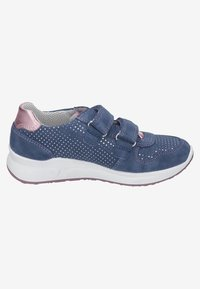 Superfit - MERIDA - Touch-strap shoes - blue - 5