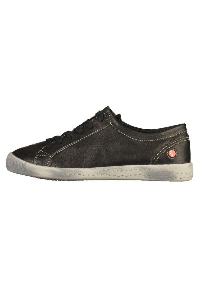 SNEAKER - Sneakersy niskie - black