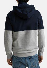 edc by Esprit - Zip-up sweatshirt - navy - 6