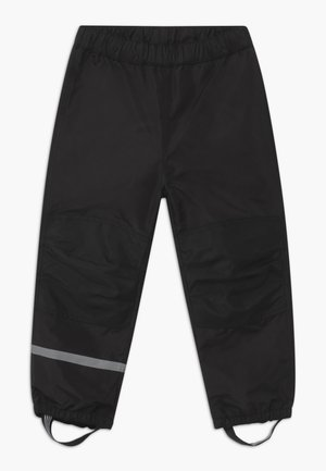 MINI  - Rain trousers - black