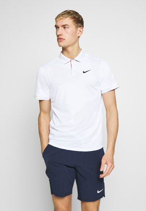 Funktionsshirt - white/off noir