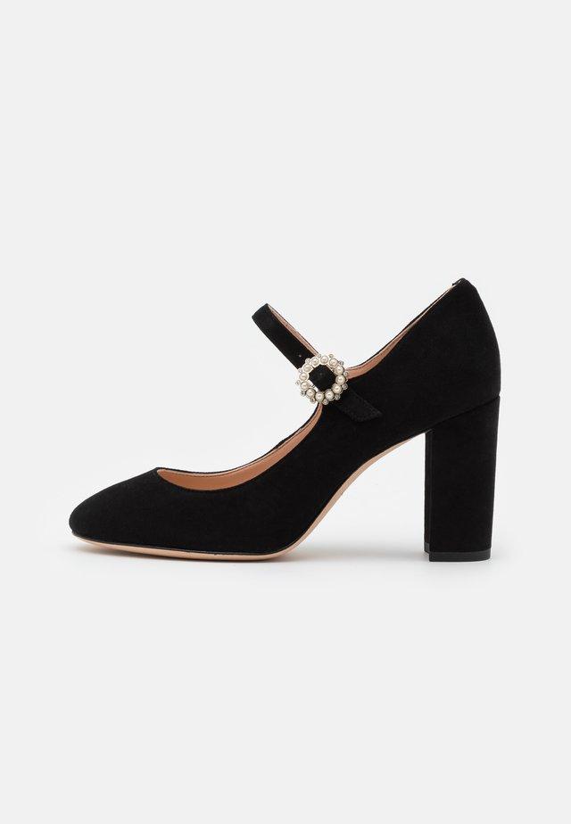 MARA - Classic heels - black