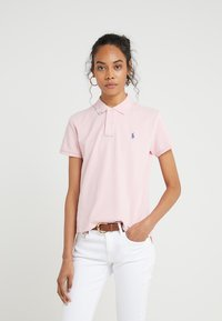 Polo Ralph Lauren - BASIC - Polo shirt - resort pink - 0