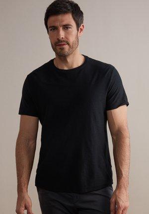 T-shirt basic - nero
