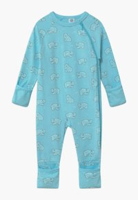 Sanetta - Pyjamas - light blue - 2
