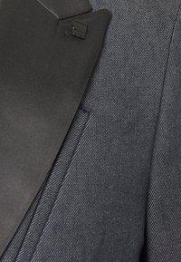 G-Star - TUXEDO - Blazer jacket - arak denim/raw denim - 2