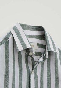 Massimo Dutti - Shirt - green - 3