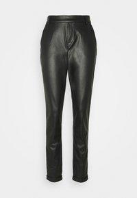 VMMAYA PANT - Bukse - black