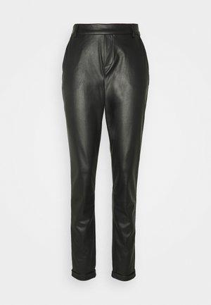 VMMAYA PANT - Trousers - black