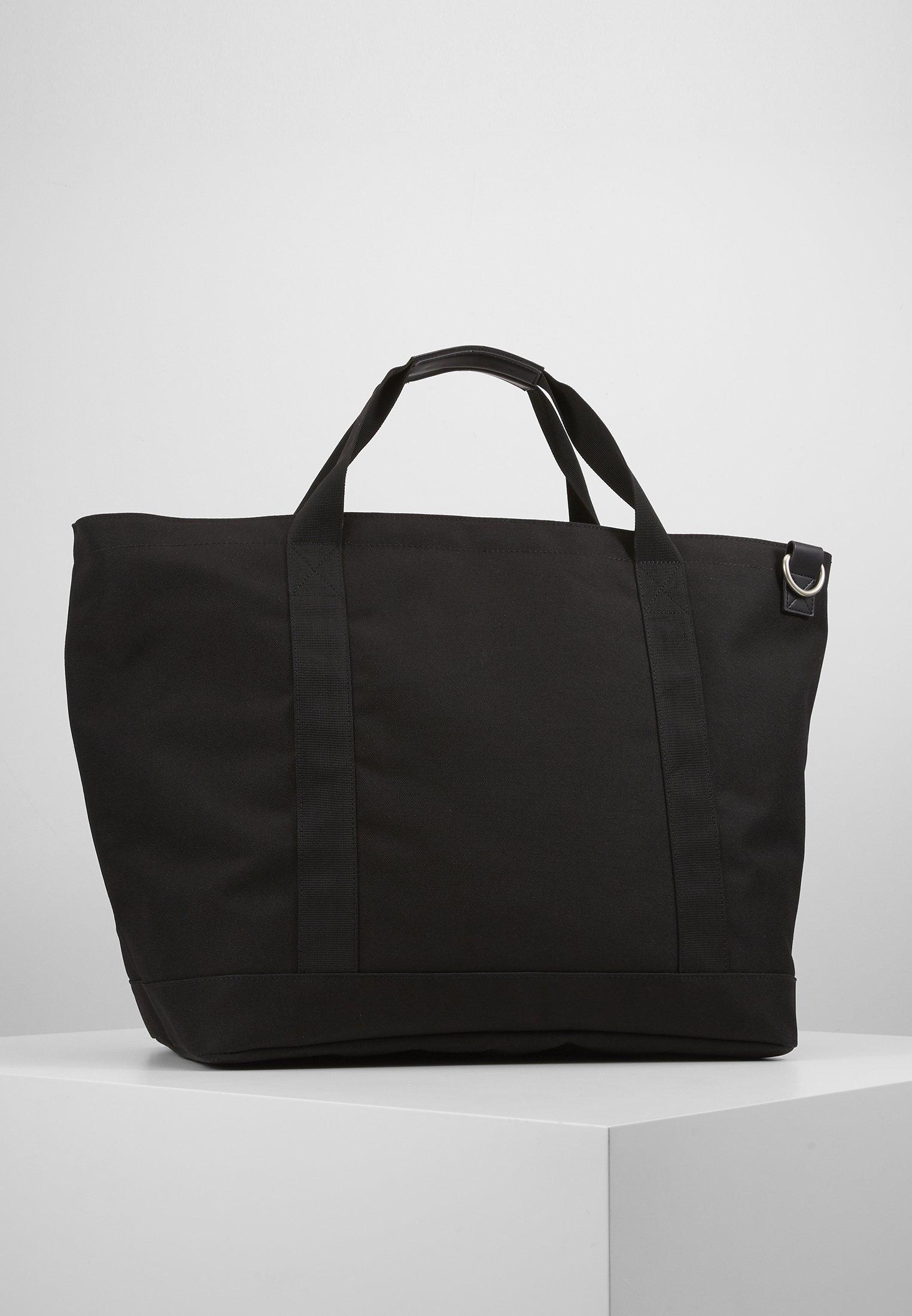 Buy Outlet The Kooples Sports bag - black | men's accessories 2020 sBqcT
