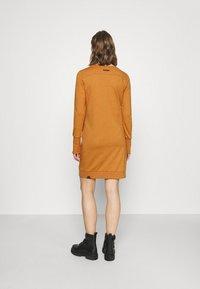 Ragwear - MENITA - Day dress - cinnamon - 2