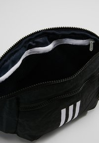 adidas Performance - PARKHOOD  - Gürteltasche - black/black/white - 4