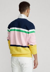 Polo Ralph Lauren - Sweatshirt - cruise navy/multi - 2