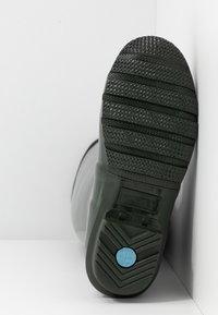 Hunter ORIGINAL - Gummistövlar - dark olive - 6