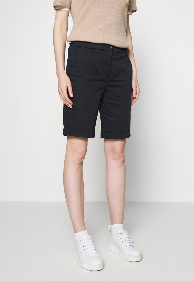 Esprit Collection - Shorts - navy
