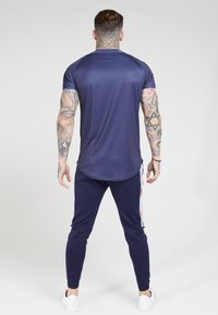 SIKSILK - Print T-shirt - eclipse - 2