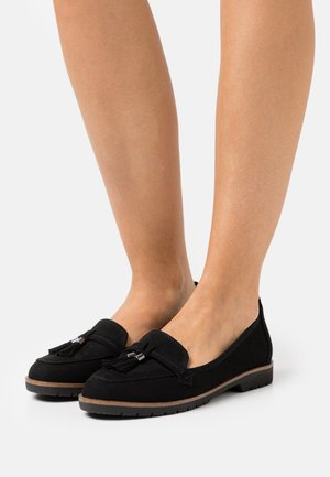 Slippers - black
