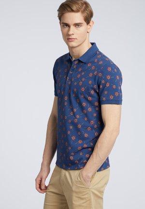 Koszulka polo - dark blue