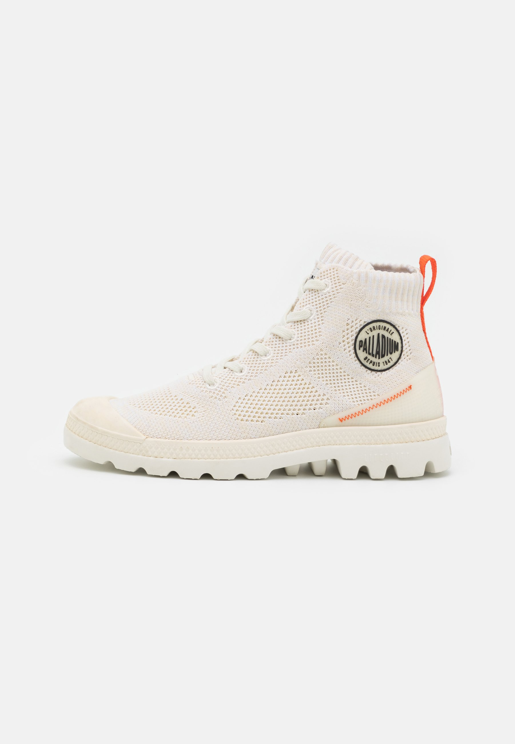 Women PAMPA LITE UNISEX - Lace-up ankle boots