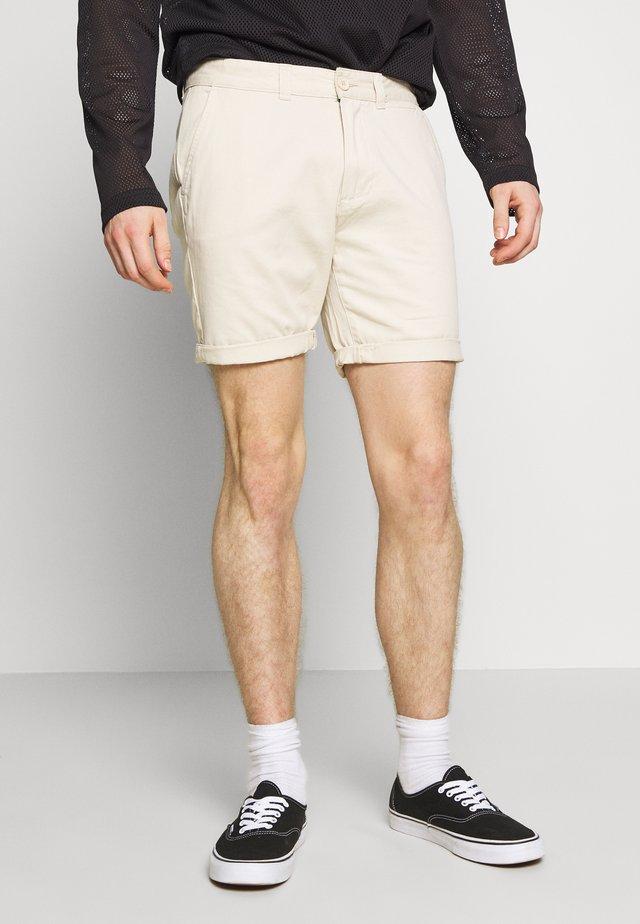 GROVE - Shorts - stone