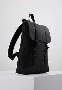 Enter - CITY BACKPACK MINI - Reppu - black - 3