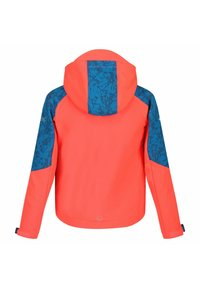 Regatta - ASTROX II  - Soft shell jacket - fieryco/petr - 1