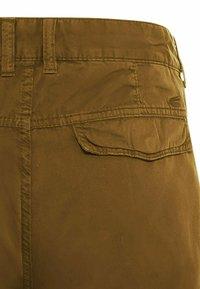 camel active - REGULAR FIT - Shorts - cinnamon - 7
