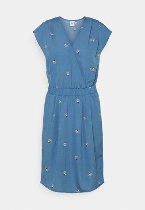 IHBRUCE - Denní šaty - coronet blue