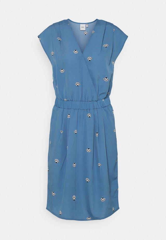 IHBRUCE - Robe d'été - coronet blue