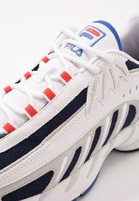 Fila - ADL99 - Sneakers - white/navy - 5