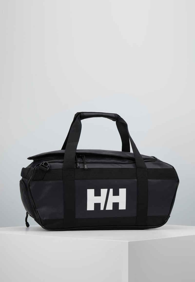Helly Hansen - SCOUT DUFFEL S - Sports bag - black
