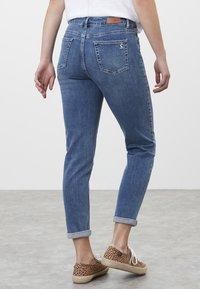 Tom Joule - Slim fit jeans - hell jeansblau - 2