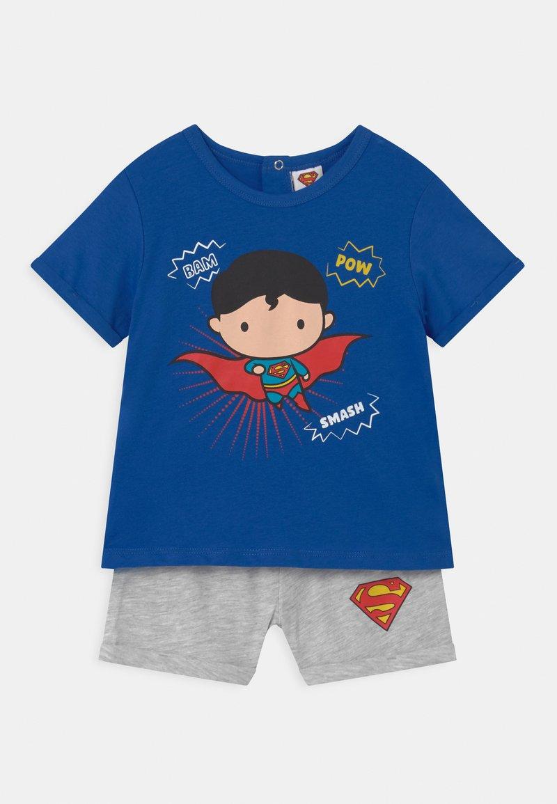 OVS - SUPERMAN - Pyjama set - nautical blue