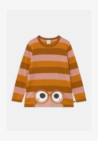 Fred's World by GREEN COTTON - STRIPE UNISEX - Long sleeved top - toscana - 0