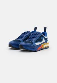 sandro - Sneakersy niskie - marine - 2