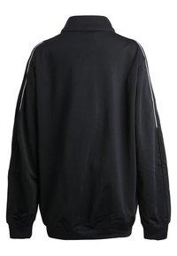 JAKO - CLASSICO - Sportovní bunda - schwarz - 1
