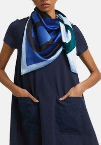 Esprit - Foulard - grey blue - 1