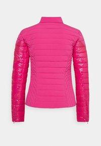 Guess - Light jacket - shocking pink - 1