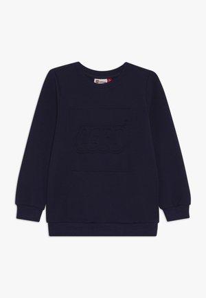 Camiseta de manga larga - dark navy